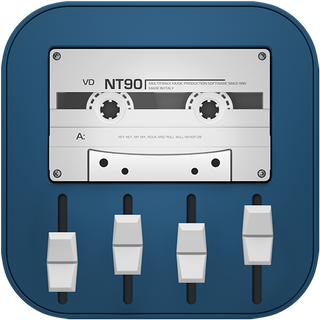n-Track Studio on Setapp | Multi track music recorder with studio quality  mixing and editing