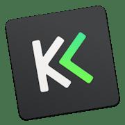 KeyKey Typing Tutor
