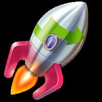Rocket Typist