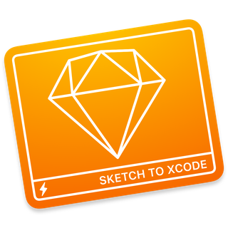 Sketch Export for Xcode